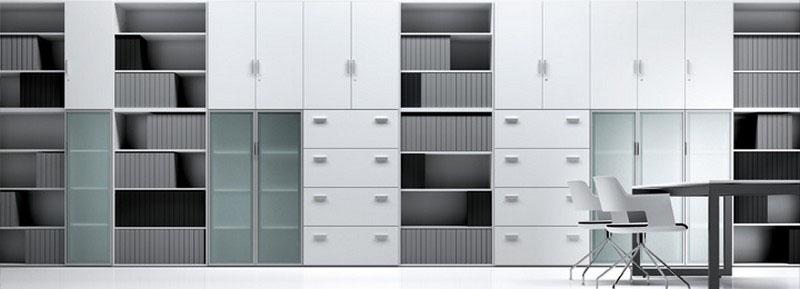 Mobiliario de oficina en chile