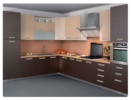 Constamos una gran variedad de colores y materiales disponibles en todo momento para la fabricación de la cocina de tus sueños.