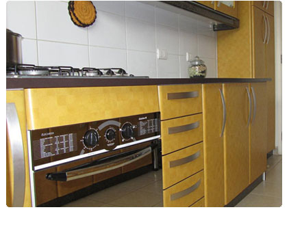 Muebles de cocina premium