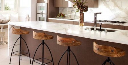 Bancos para cocina bancos para barra para mesa de cocina - Bancos para cocinas ...