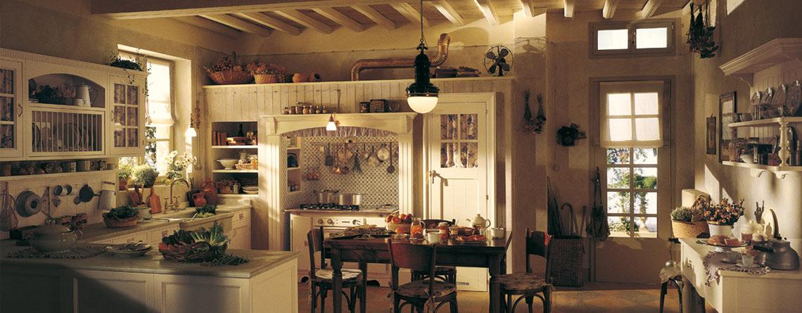 Diseños de cocina antiguas | Vonvang